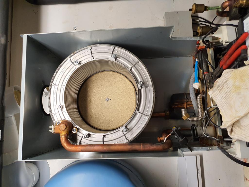ENTREPRISE RGE - QUALIGAZ - Entretien et dépannage chaudière gaz Viessmann