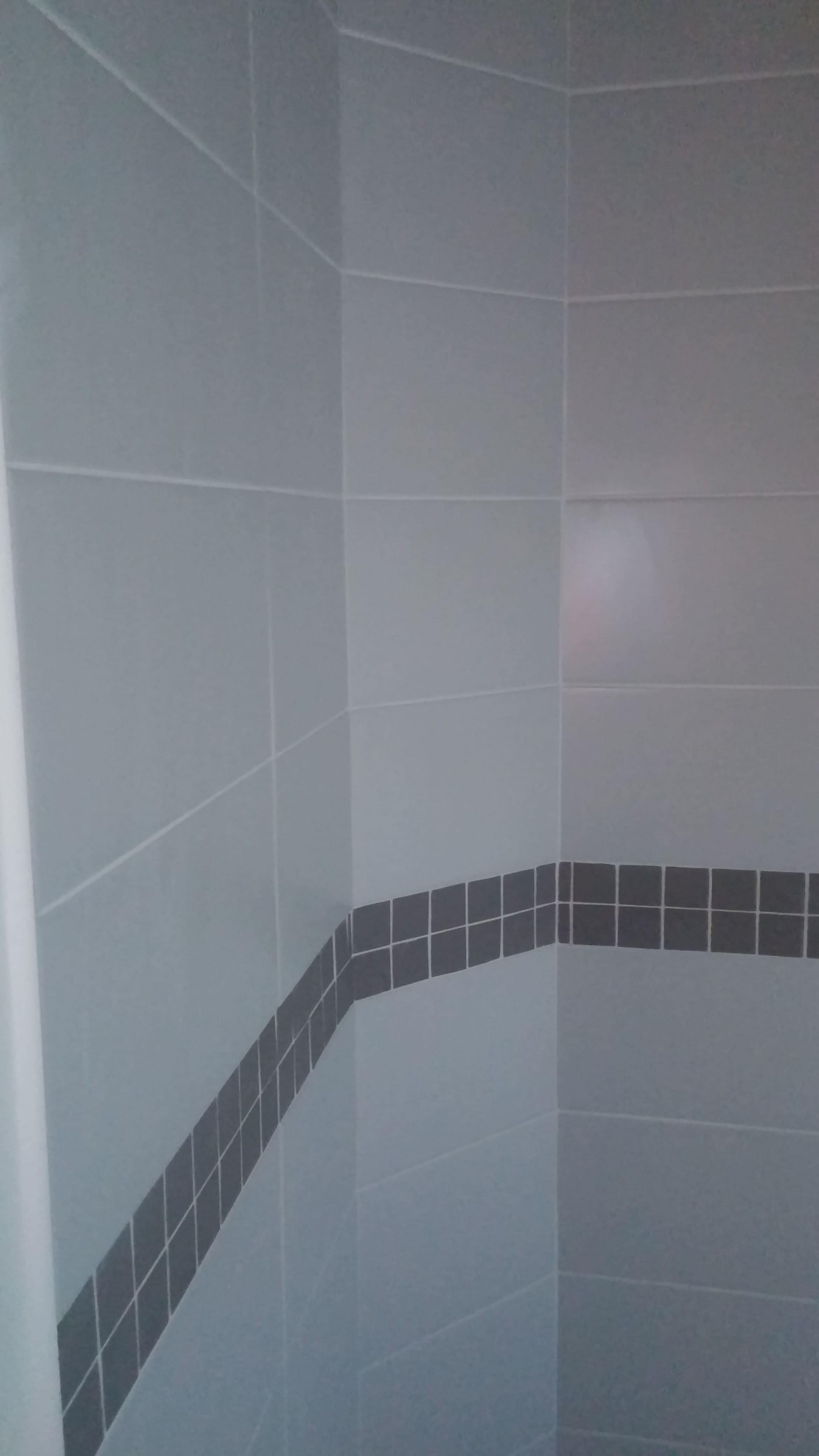 Rénovation de 2 salles de bains à Saint-Hymer (14130) - près de Pont l'Evêque