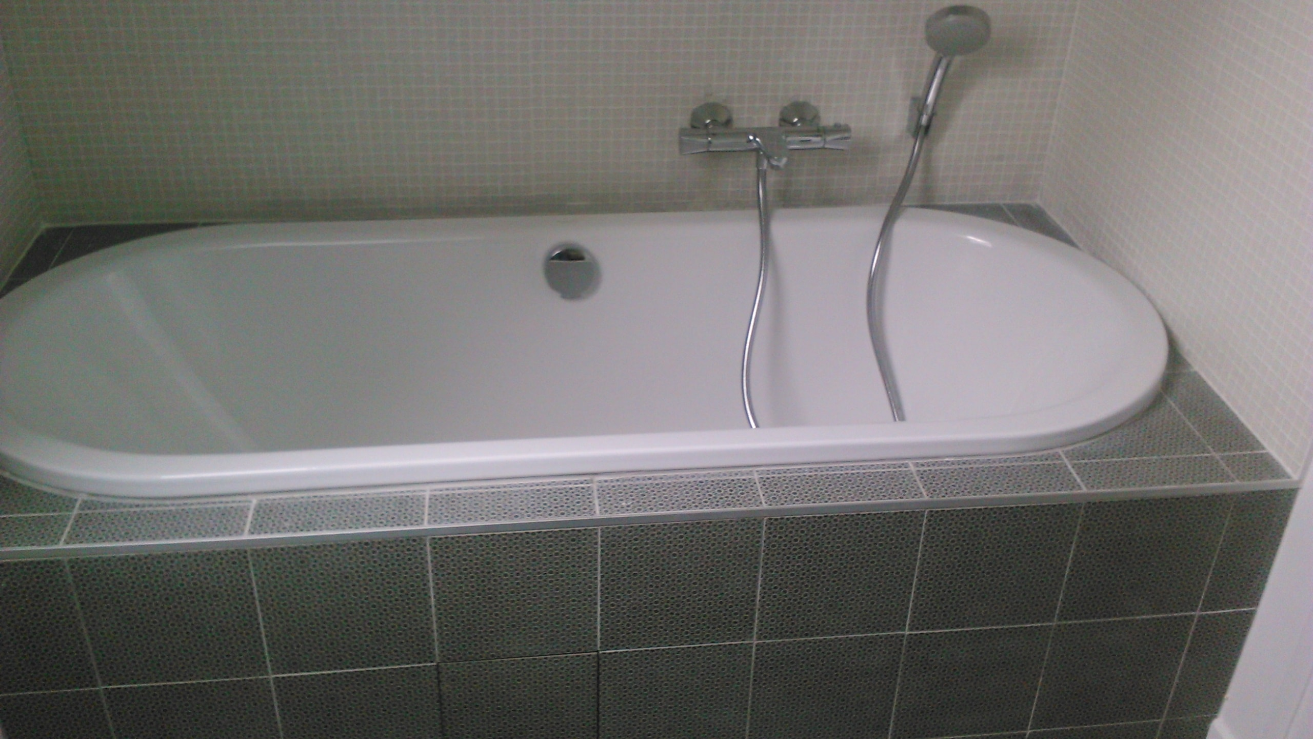 Travaux de rénovation d'une salle de bain complète à Saint Pierre Azif - 14950