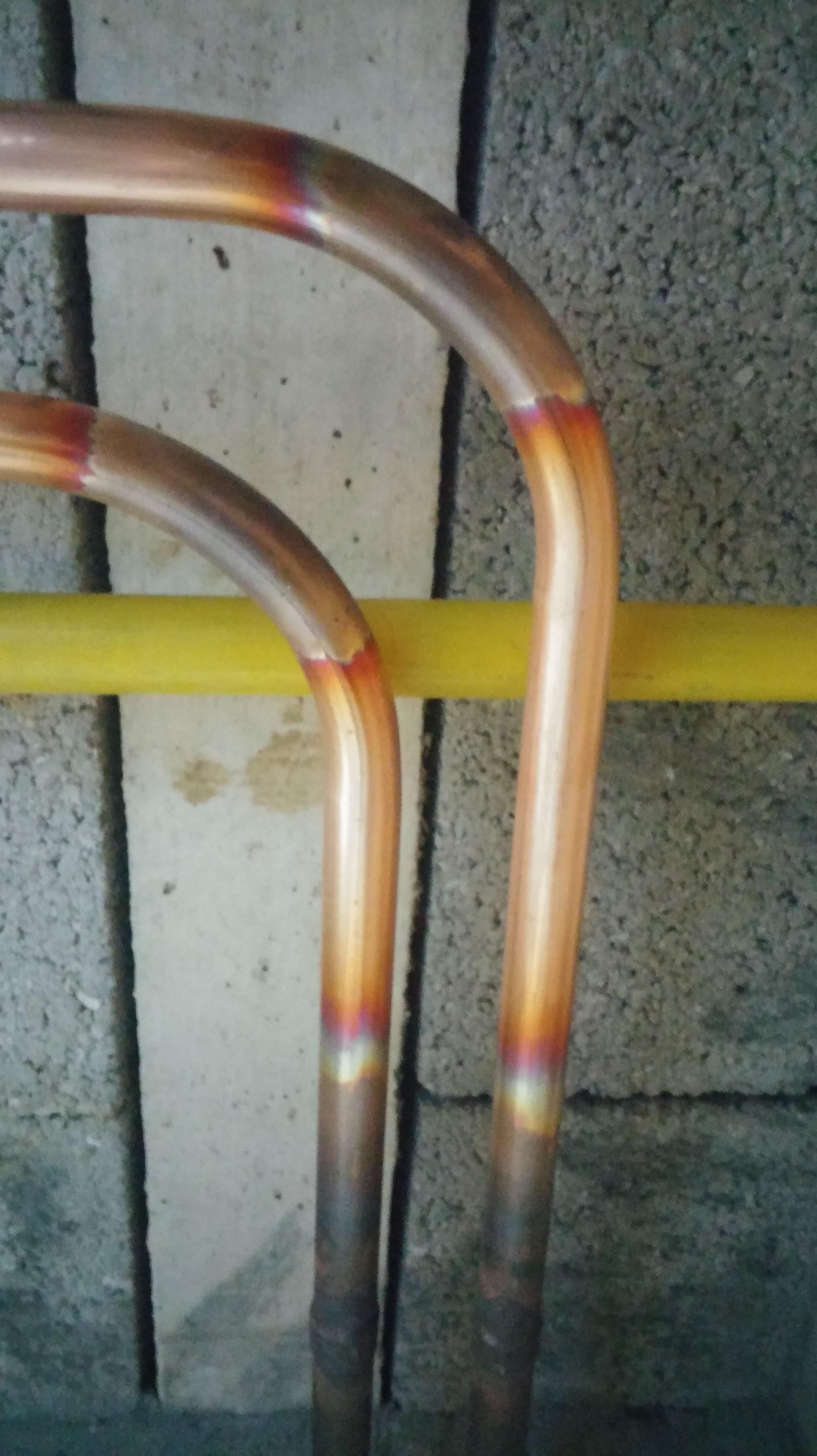 Installation d'une chaudière gaz naturel à condensation CHAPPEE et de trois radiateurs eau chaude ACOVA à Le Breuil En Auge près de Pont l'Evêque (14130)